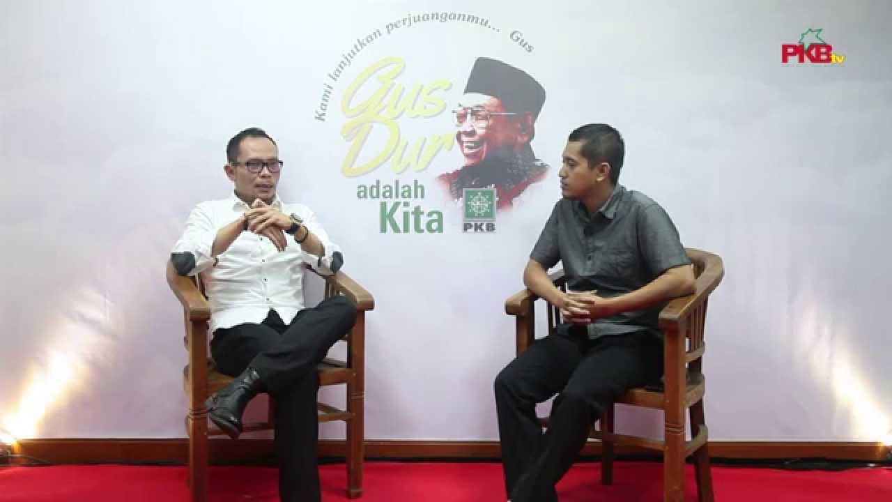 Wawancara Ekslusif Menaker RI M. Hanif Dhakiri