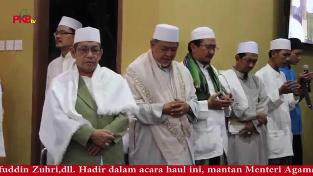 Meneladani Ketokohan KH. Muhammad Na'im Cipete