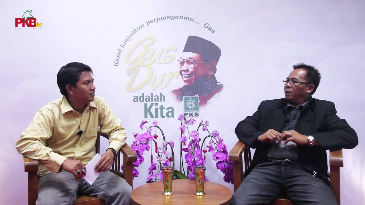 Target DPC PKB Lombok Tengah Di Pemilu 2019