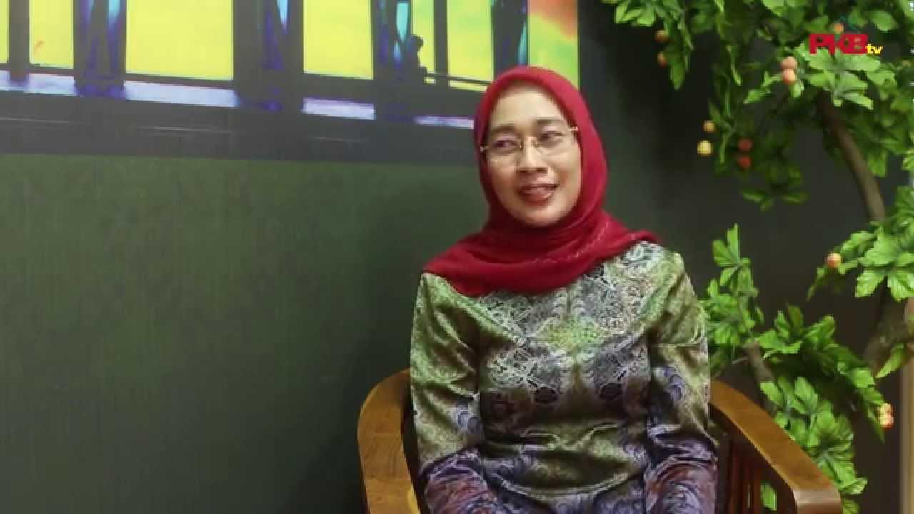 Maju Jadi Caketum Fatayat, Anggia Ermarini Siapkan Program Unggulan