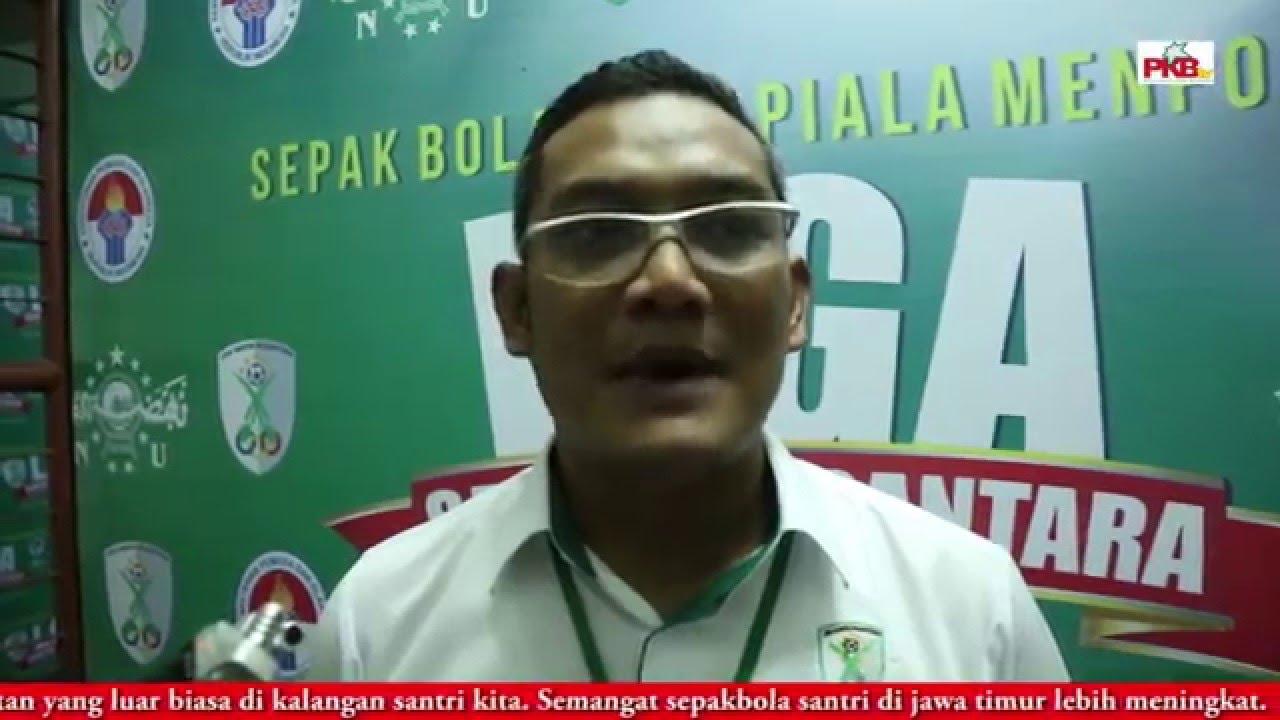 Nurul Islam Raih Juara LSN, Santri Masa Depan Sepakbola Indonesia