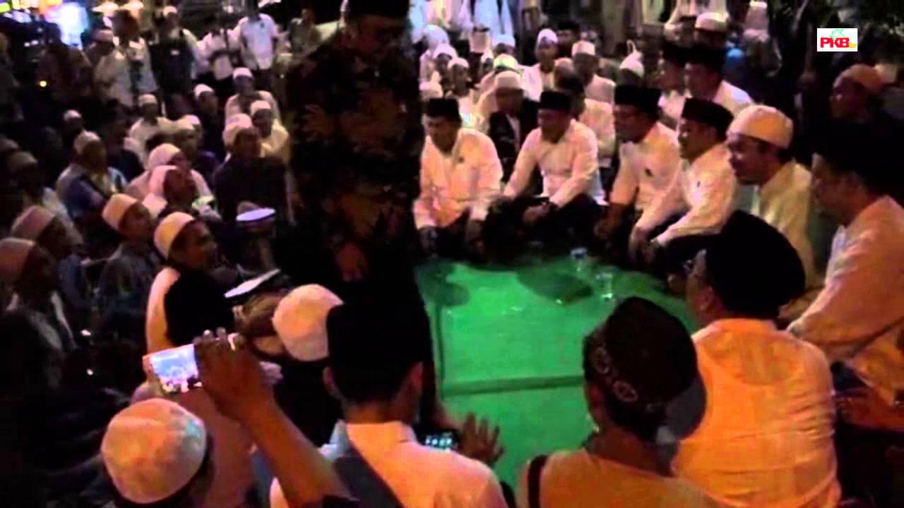 Shalawat Beragam Genre Versi Santri RA Kholil AS AD