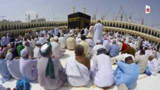 Tips Sehat Jalani Rukun Islam ke-5
