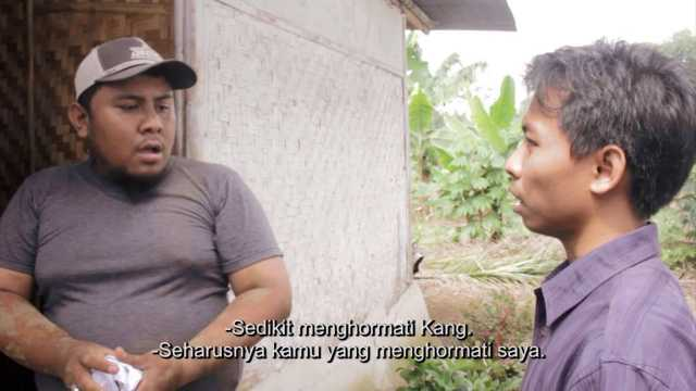 Coblosan (Juara 1 ami movie award 2016)