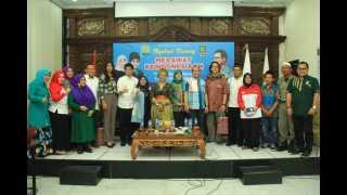 Rawat Keindonesiaan, DPP Perempuan Bangsa Gelar Ngobrol Bareng