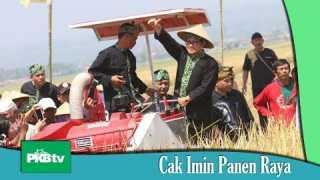 Reses Bersama di Bandung, Cak Imin Panen Raya