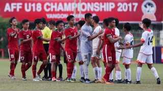 Antar Timnas U-19 Berjaya, M. Rafli Mursalim Inspirasi Santri Nusantara