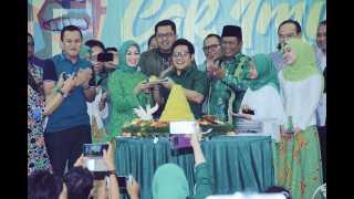 Cak Imin Rayakan Ulang Tahun dengan Pesta Kuliner Nusantara & Peluncuran Buku