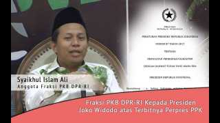 Gus Syaikhul: Perpres PPK Jawaban Ketidakjelasan Posisi Madrasah Diniyah