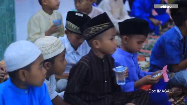 Inilah Tradisi Perayaan Tahun Baru Islam di Berbagai Daerah