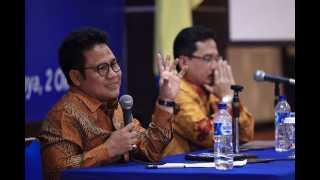 Rektor UNAIR: Penganugerahan Gelar Dr. HC Cak Imin Sudah Tepat