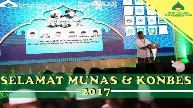 RUU LPKP Dibahas  di Munas Konbes NU, FPKB: Negara Harus Hadir di Pesantren & Madrasah