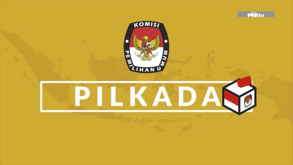 3 FAKTA PILKADA 2018